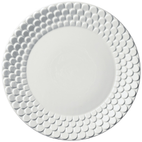 Aegean White Dinner collection with 1 products