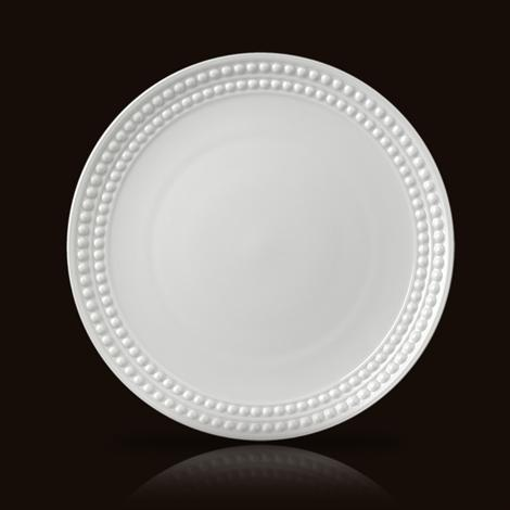 Perlee White Dinner collection with 1 products