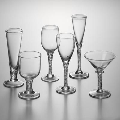 Stratton Goblet collection with 1 products