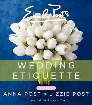 $35.00 Emily Post\'s Wedding Etiquette