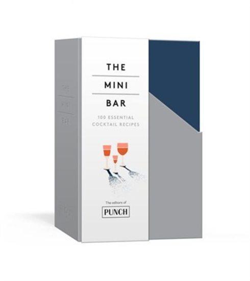 $20.00 Mini-Bar Boxed Set