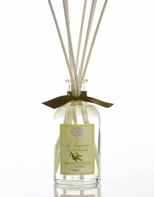 $26.00 100ml Lemon, Verbena & Cedar Diffuser