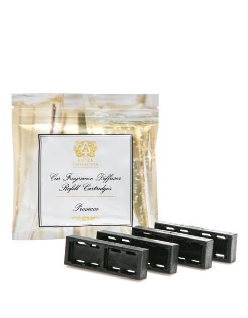 $44.00 Car Fragrance Refill Set