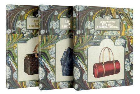 $95.00 Louis Vuitton City Bags: A Natural History