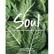 $35.00 Soul: A Culinary Evolution