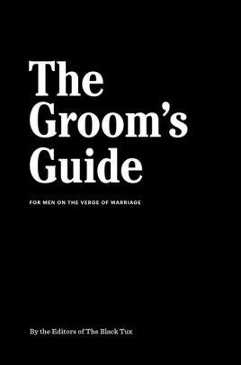 $20.00 The Groom\'s Guide