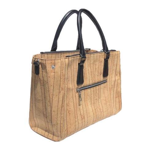 $295.00 Jackson Cork Bag- Tiger