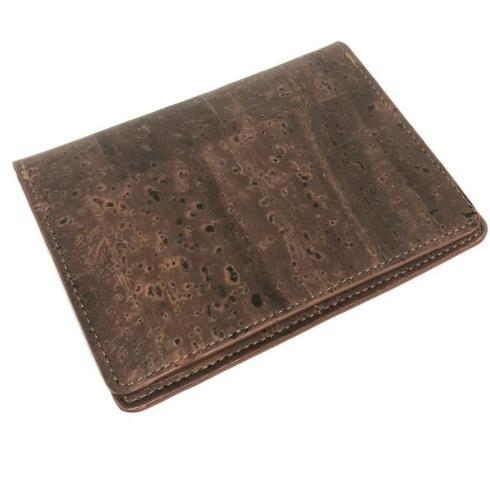 $48.00 Passport Cork Wallet