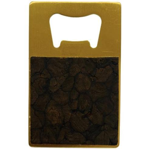 Bottle Opener- Cork Brown collection with 1 products