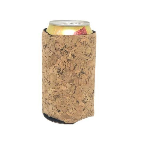 Can Koozie- Cork Natural collection with 1 products