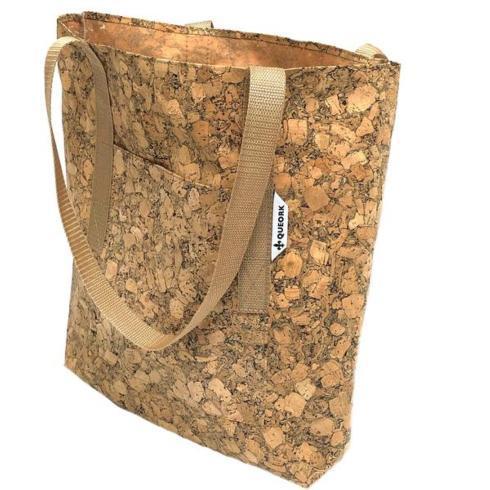 $135.00 Envelope Cork Bag- Chunk