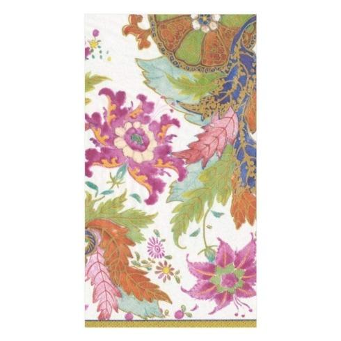 $7.00 Guest Towel- Tobacco Leaf
