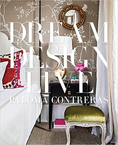 Dream Design Live collection with 1 products