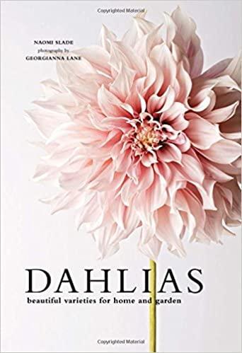 $21.99 Dahlias: Beautiful Variet