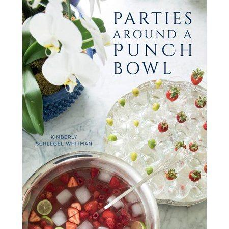 $21.98 Parties Around A Punch Bowl