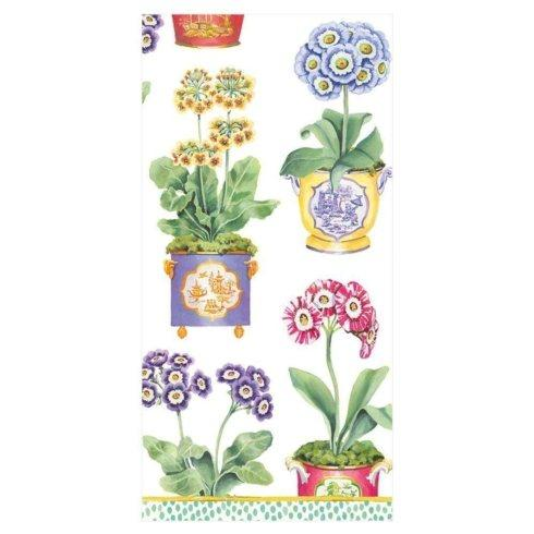 Hankies- Primroses collection with 1 products
