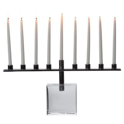 Woodbury Menorah collection with 1 products