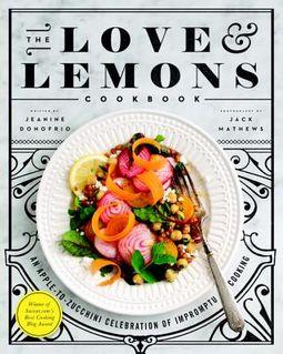 Love & Lemons Cookbook collection with 1 products