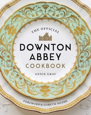 Official Downton Abbey Cookbook collection with 1 products