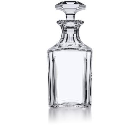 Baccarat   Perfection Whiskey Decanter $750.00