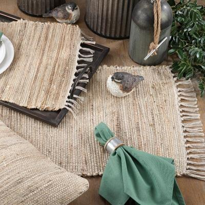 Jute Chindi Runner collection with 1 products