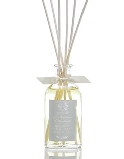 100ml Bergamot & Ocean Aria Diffuser collection with 1 products