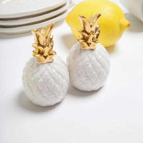 $14.00 Pineapple Salt & Pepper