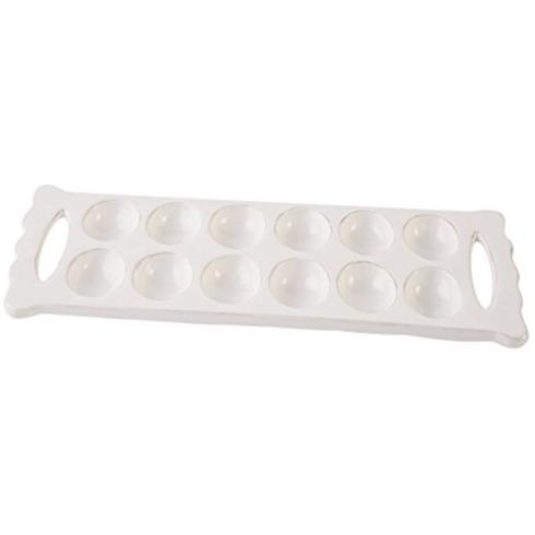 $12.50 Deviled Egg Tray