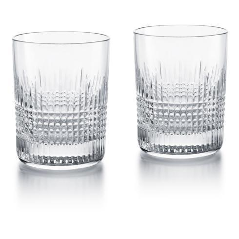 $0.00 Nancy Tumbler Set of Two