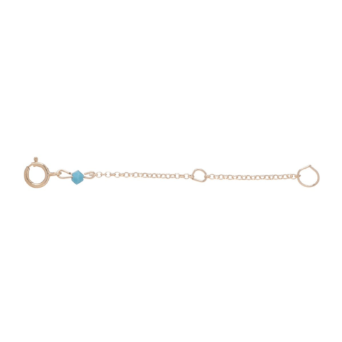 "$12.50 2"" Necklace Extender Gold"