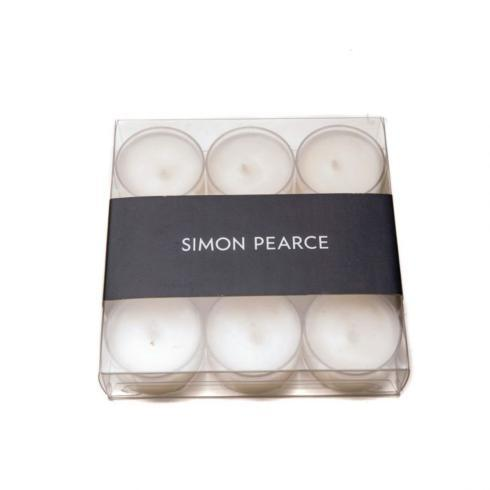 9 Piece Tealight Set collection with 1 products