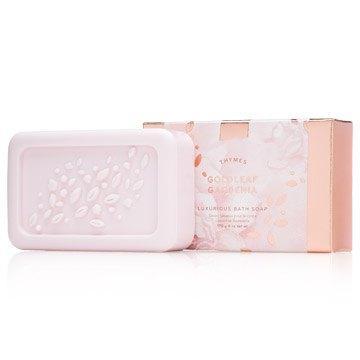$11.00 Bar Soap- Goldleaf Gardenia