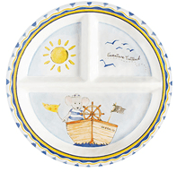L'aventure Plate collection with 1 products