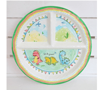 $16.00 Be the Leader Plate