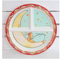 $16.00 Wish Star Plate