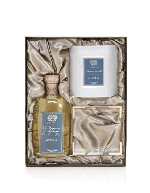 $118.00 Santorini Gift Set