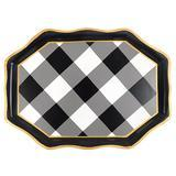 Buffalo  Plaid Tray collection with 1 products
