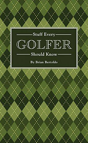 $9.95 Stuff Every Golfer Should Know
