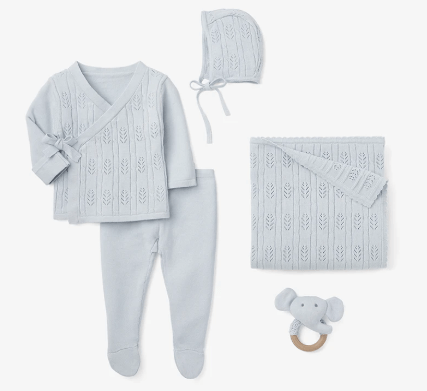 Newborn Cloud Blue Set collection with 1 products