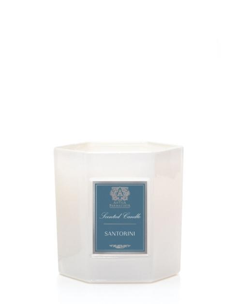 9 oz Santorini Candle collection with 1 products