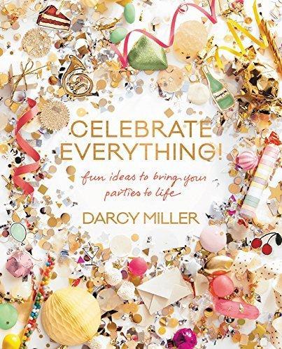 $30.00 Celebrate Everything!
