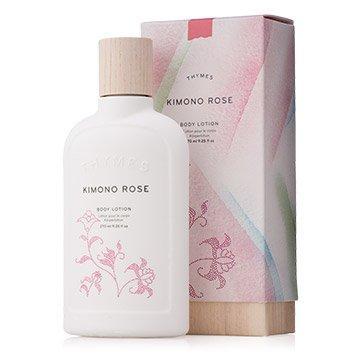 $22.50 Body Lotion- Kimono Rose