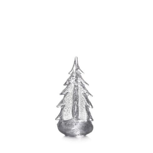 Silver Leaf Evergreen 10
