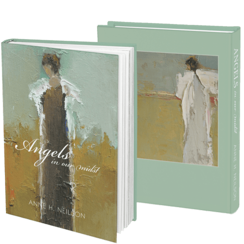$70.00 Book- Angels In Our Midst