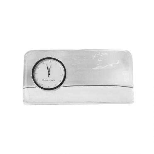 $150.00 Woodbury Triangle Clock