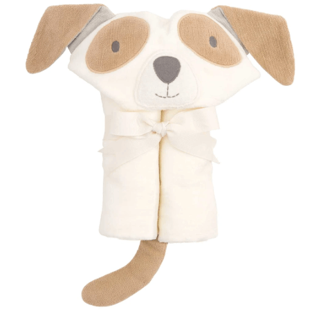 Bath Wrap Tan Puppy collection with 1 products