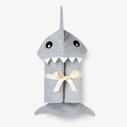 Bath Wrap Shark collection with 1 products