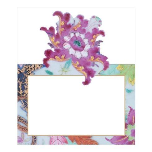 $7.00 Place Cards- Tobacco Leaf