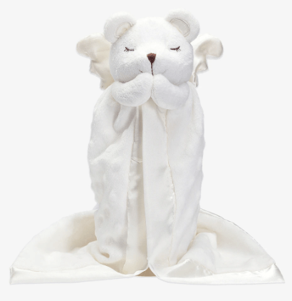 Prayer Bear Mini Blankie collection with 1 products