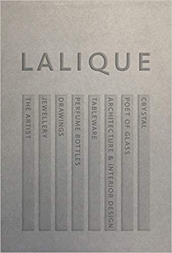 Lalique collection with 1 products